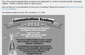 CommunicationAcademy